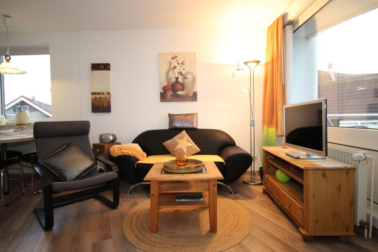2-zimmer-ferienwohnung lord nelson app. 410 in cuxhaven-doese